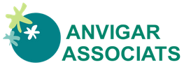 Anvigar Associats logo